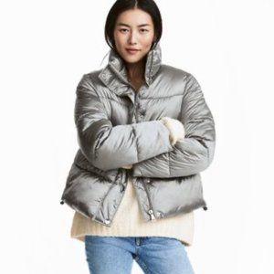 H&M Padded Jacket Size 10